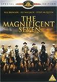 Magnificent Seven The [UK kostenlos online stream