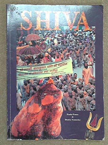 Shiva par  Paula Fouche, Denise Tomecko, Paula Fouce