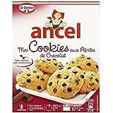 Ancel mes cookies aux pépites de chocolat 300g Envoi Rapide Et Soignée ( Prix Par Unité )