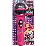 Kinder-Mikrofon-Musik-Spieler eingebaute Lautsprecher
