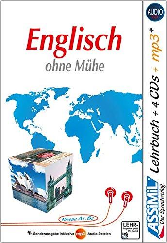 ASSiMiL Selbstlernkurs für Deutsche / Assimil Englisch ohne Mühe: Lehrbuch + 4 Audio-CDs + 1...