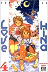 Love Hina Edition simple Tome 4