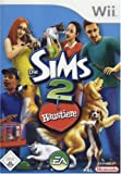 Electronic Arts  The Sims 2 Pets Wii(TM)