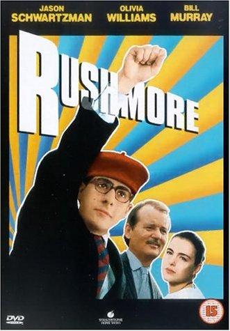 Bild von Rushmore [UK Import]