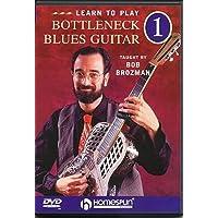 Learn To Play: Bottleneck Blues Guitar 1