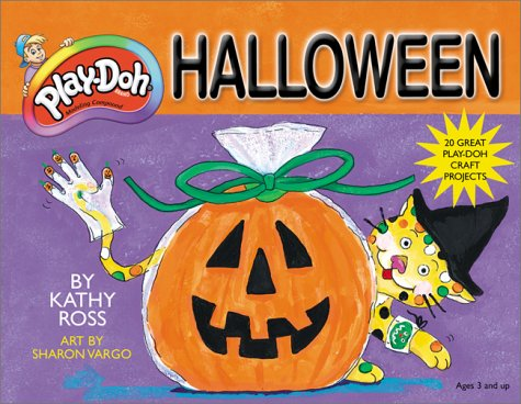 Play Doh Halloween (Play-Doh Fun)