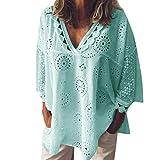 Riou sweater Femmes d'été à Manches Courtes Strappy épaule Froide T-Shirt Hauts Blouses