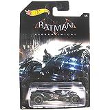 Hot Wheels Batman Arkham Knight Batmobile 6/6 1:64