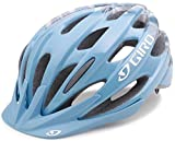 Giro Verona casco de ciclismo, todo el año, unisex, color Azul - azul, tamaño 50-57 cm