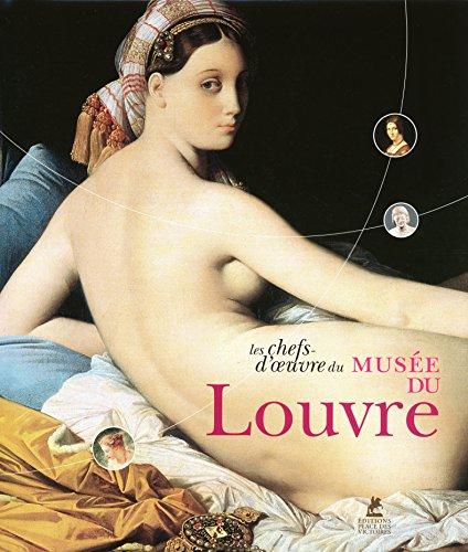 Les Chefs-d'oeuvre du musée du Louvre par Luca Bachechi, Emanuele Castellani, Francesca Curti
