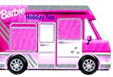 Barbie: Holiday Fun (Camper) (My Barbie Bookshelf)