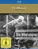 Die Nibelungen [Blu-ray]