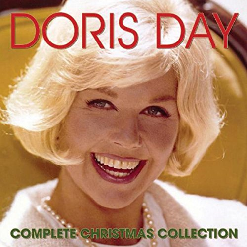 Complete Christmas Collection - Weihnachts-cd Doris Day