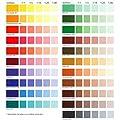 Pufas fix 2000 Volltonfarbe und Abtönfarbe 750 ml