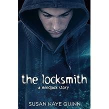 The Locksmith (Mindjack Origins #5) (English Edition)