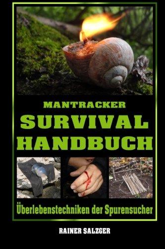 Mantracker Survival Handbuch