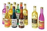 Kimmerle Mini-Flaschen, 12 Stück