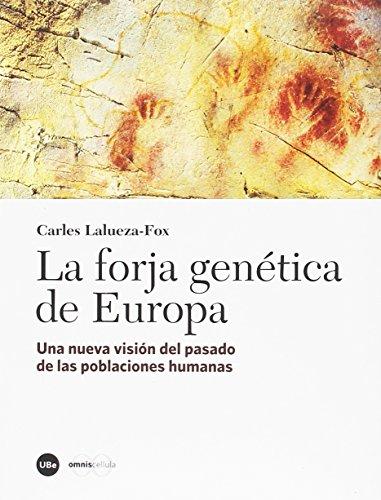 Forja genética de Europa,La (CATÀLISI)