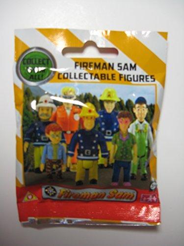 Feuerwehrmann Sam Sammlerfiguren - BLIND BAG thumbnail