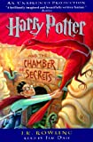 Harry Potter and the Chamber of Secrets - Listening Library - 01/03/2000
