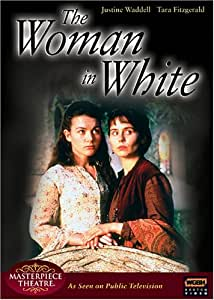 Masterpiece Theatre: Woman in White [DVD] [1998] [Region 1] [US Import] [NTSC]