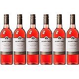 Jacobs Creek 2015 Classic Shiraz Rose Wine 75 cl (Case of 6)