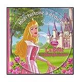 La Belle Au Bois Dormant - Mon Histoire À Écouter (Mon Petit Livre-CD)