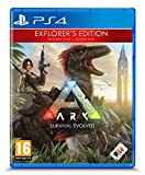 PS4 ARK SURVIVAL EVOLVED EXPLORER