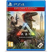 Ark Survival Evolved Explorer's Ed.  - PlayStation 4 [Importación italiana]