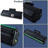 FITU WROK MLT-D111S Compatible pour Samsung MLT-D111S MLT-D111 Cartouche Toner...