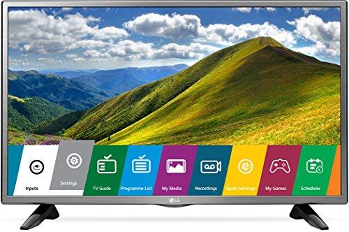 LG 108cm (43 inch) Full HD LED Smart TV(43LH576T) Price