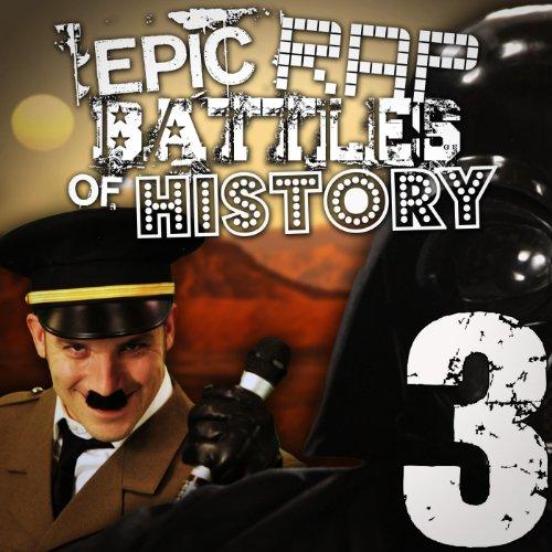 Darth Vader vs Adolf Hitler 3 ...