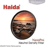 Haida Ultra Slim nanopro MC ND 1.8(64x)–58mm