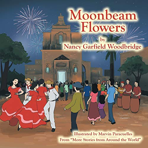 Moonbeam Flowers: From
