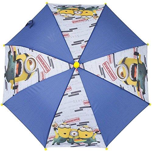 Minions parapluie parapluie pour enfant