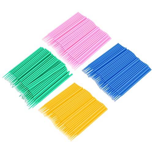 Bastoncillos de algodón