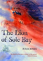 The Lion of Sole Bay (Strong Winds Series)