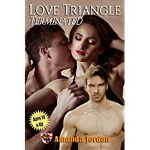 Clean Romance: Love Triangle Terminated (forbidden romance infidelity cheating husband and wife broken hearts - Kidnapped and gangster drugs interracial) ... romance hustler drug lord) (English Edition)