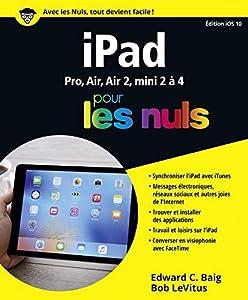 """Afficher """"iPad"""""""