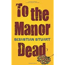 To the Manor Dead (Janet's Planet Mystery)