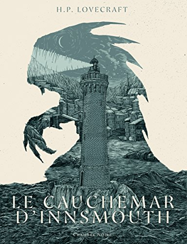 Le Cauchemar d'Innsmouth (Thriller Fantastique par le Maître de l'Horreur, H.P. Lovecraft): Série Suspense : Le Culte de Cthulhu - Tome 1 (Le Culte de Cthlhu)