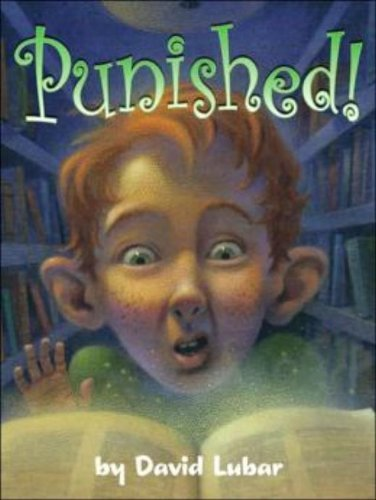 Punished! (Darby Creek Exceptional Titles) by David Lubar (2007-09-02)