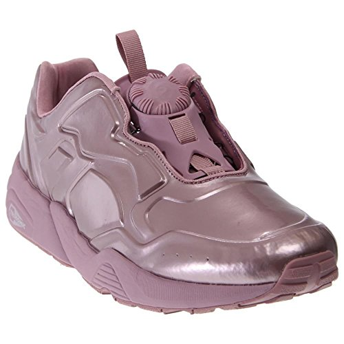 Puma DISC 89 Metal Synthetik Turnschuhe Crystal Pink