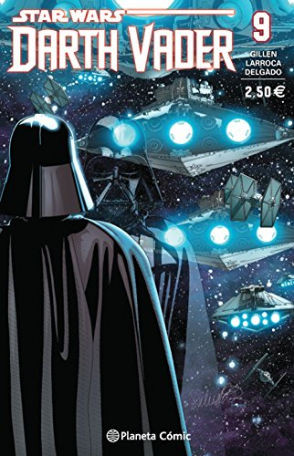 Descargar Libro Star Wars Darth Vader nº 09/25 de Salvador Larroca