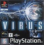Cheapest Virus on Playstation