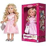 Hayati Girl Sandy Doll