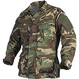 Helikon SFU NEXT Shirt PolyBaumwolle Ripstop US Woodland Größe S