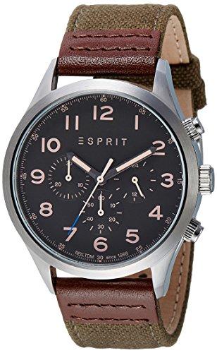 Esprit ES109201001  Analog Watch For Unisex