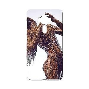 G-STAR Designer Printed Back case cover for Asus Zenfone 3 (ZE520KL) 5.2 Inch - G6145
