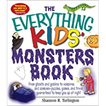 Kids Everything Monsters